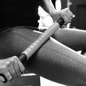 Massage & Recovery