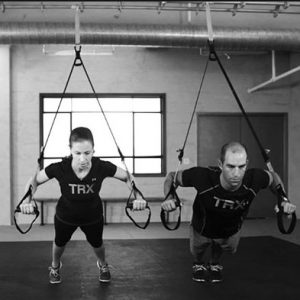 Multi Use Strength Training