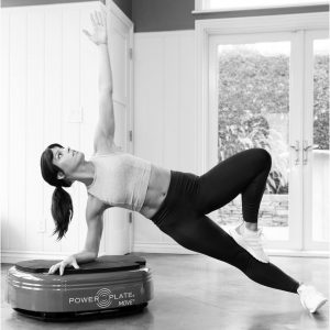 Vibration Training