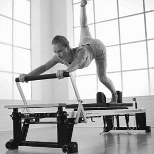 Yoga/ Pilates